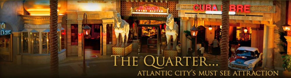 The Quarter at Tropicana